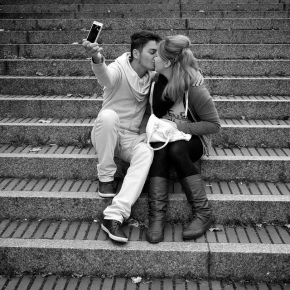 Public displays of affection just a cry forattention